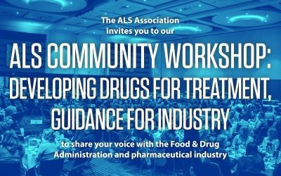 Origent's Dr. David Ennist Joins Panel at ALSA Community Workshop